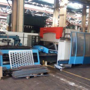 Такелаж оборудования на производстве